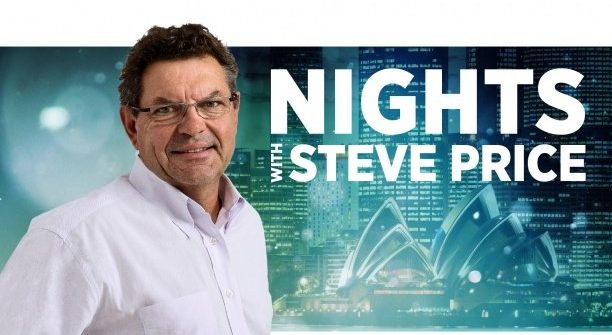 3AW/2GB Nights with Steve Price: Femvertising
