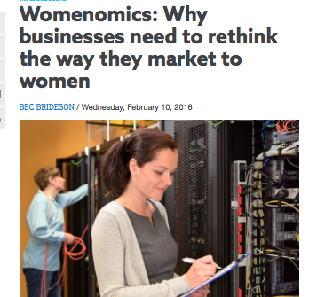Smart Company: Womenomics