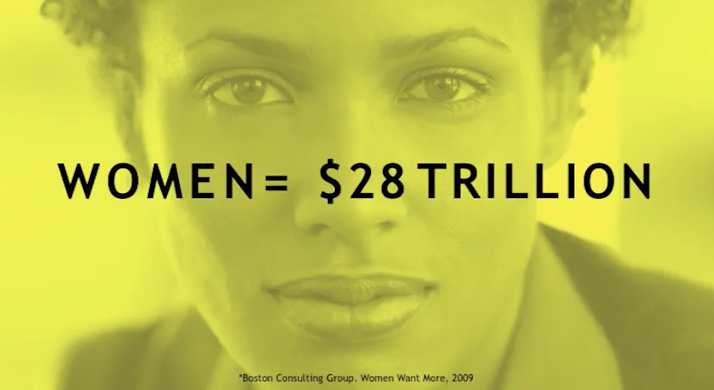 Mumbrella 360: The Rise of 'Womenomics'